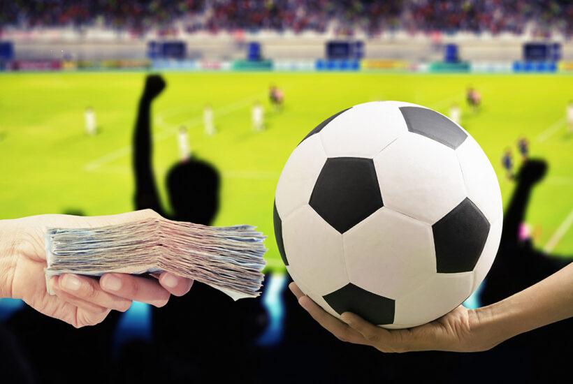 แทงบอล อย่างไรให้รวย เพื่อสร้างความมั่นคง ทางการเงิน